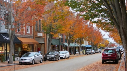 New Bern Main Street