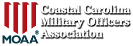 Coastal Carolina Military Officers Association